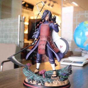 Figurine Madara Uchiha