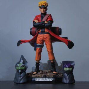 Figurine Naruto Mode Ermite